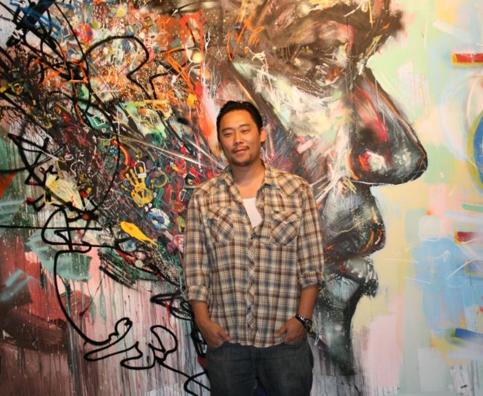 David Choe Net Worth, Salary, Income