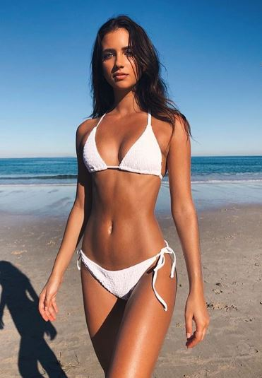 Elisha Herbert Body Measurements, Height, Weight
