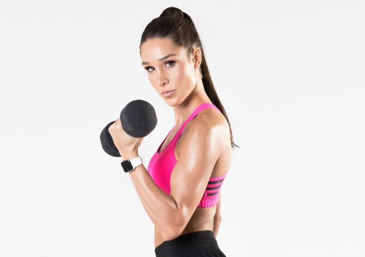 Kayla Itsines Bio, Wiki, Net Worth