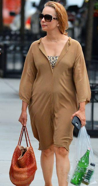 Kennya Baldwin Body Measurements, Height, Weight