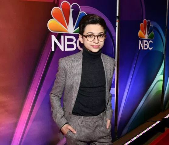 NBC Champions star JJ Totah came out as a transgender