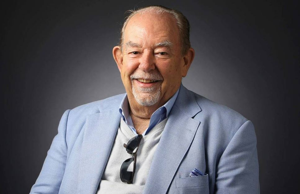 Robin Leach Bio, Wiki, Net Worth