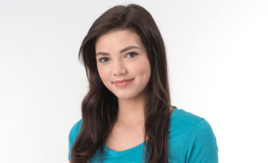 Alisha Newton Bio, Wiki, Net Worth