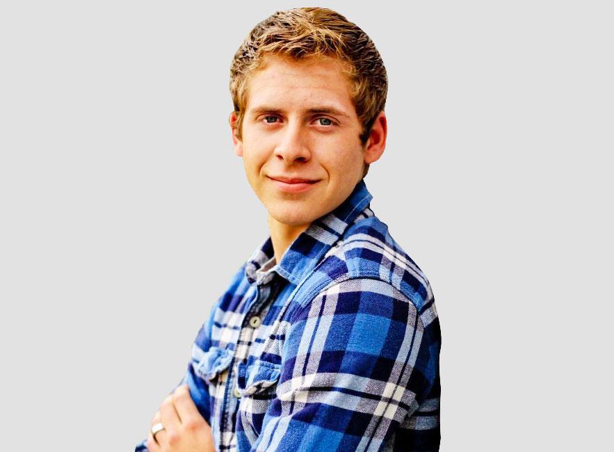 Austin Forsyth Bio, Wiki, Net Worth