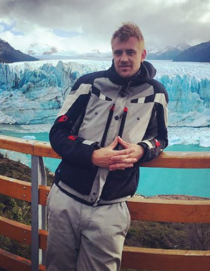 Boyd Holbrook Height, Weight, Size
