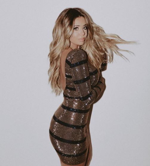 Brielle Biermann Body Measurements, Height, Size