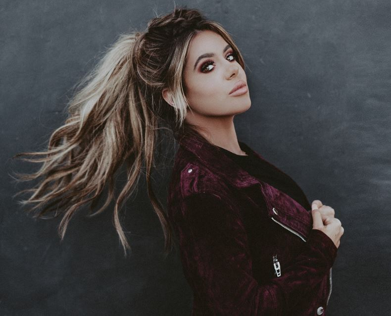Brielle Biermann Net Worth, Salary, Income