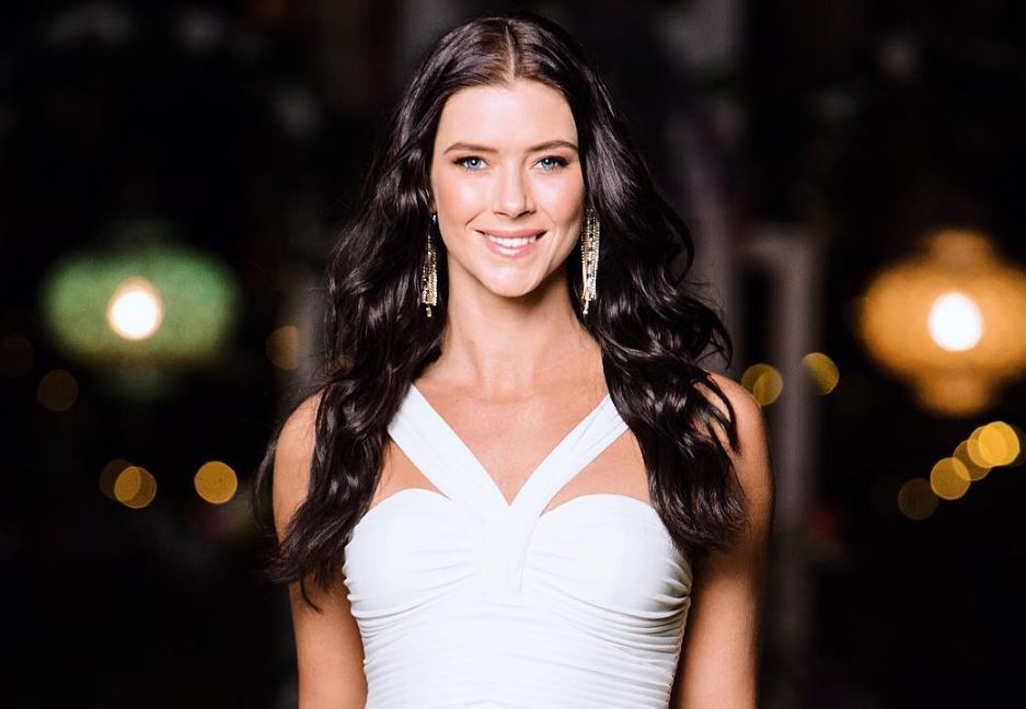 Brittany Hockley Bio, Wiki, Net Worth