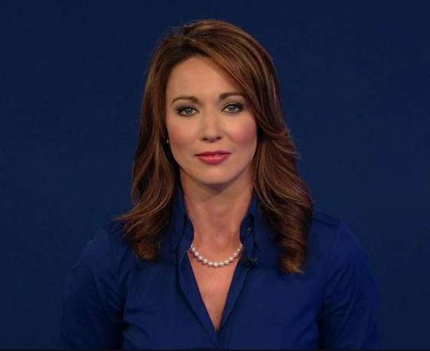 Brooke Baldwin Net Worth, Salary, Income