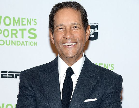 Bryant Gumbel Net Worth, Salary, Income