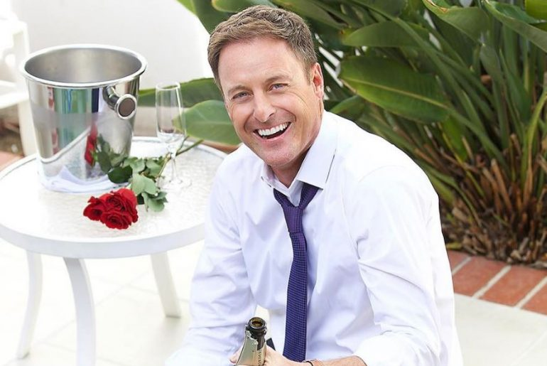 Chris Harrison Bio, Wiki, Net Worth