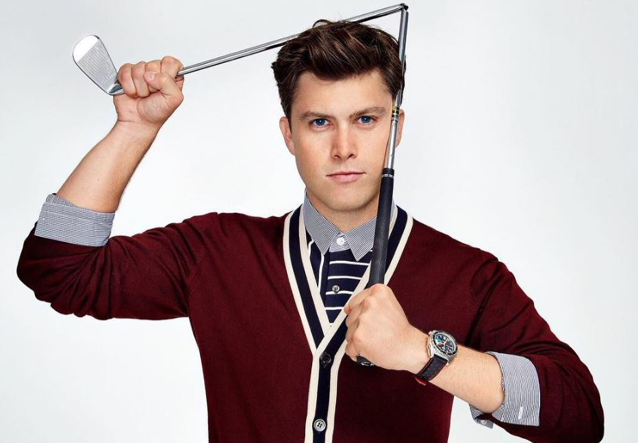 Colin Jost Bio, Wiki, Net Worth