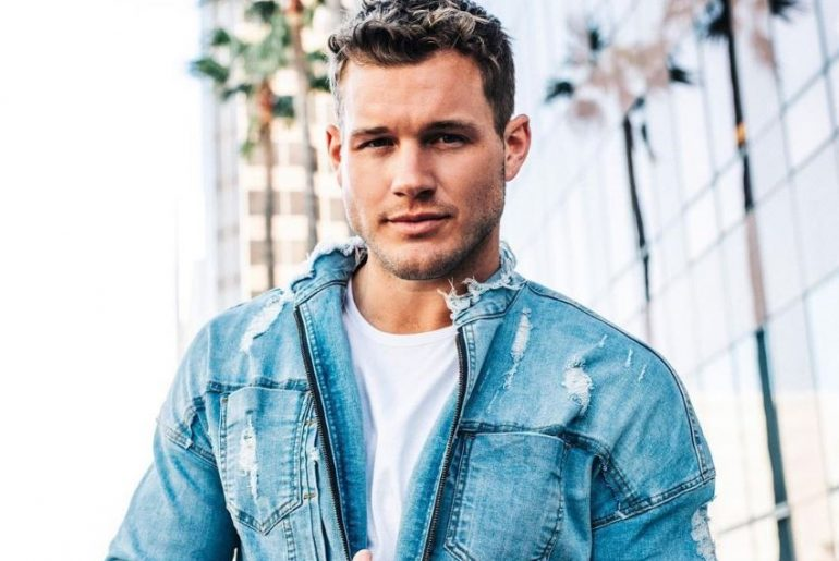Colton Underwood Bio, Wiki, Net Worth