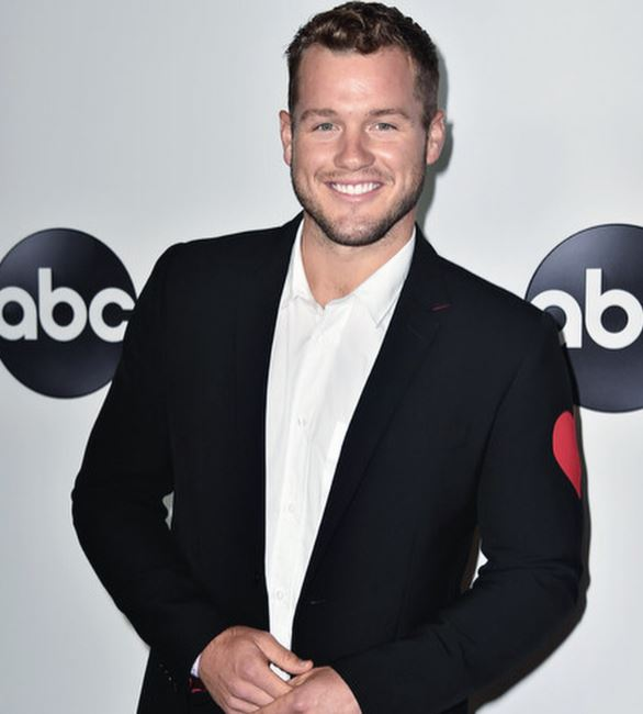 Colton Underwood Net Worth, Salary, Income