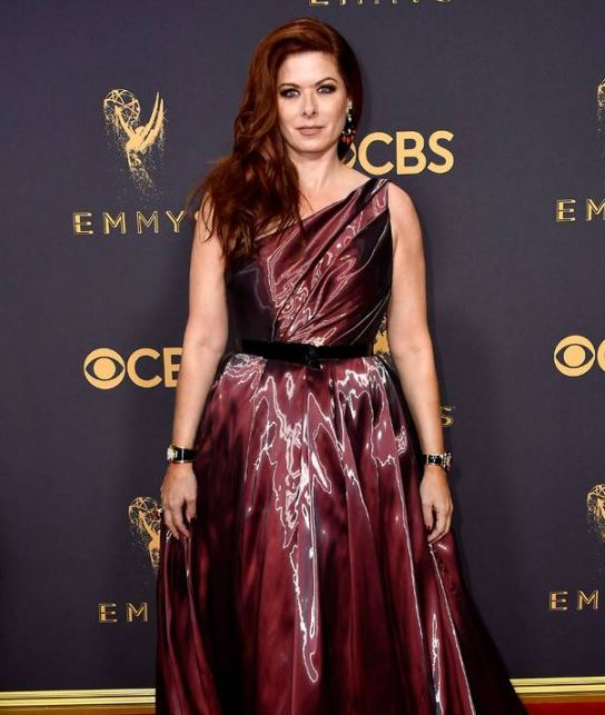 Debra Messing Body Measurements, Height, Weight