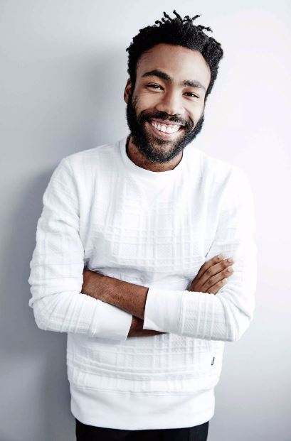 Donald Glover Body Measurements, Height, Weight