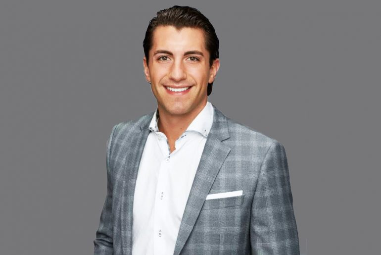 Jason Tartick Bio, Wiki, Net Worth