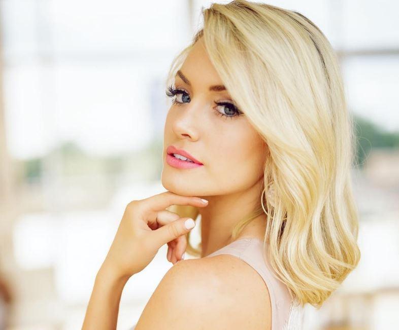 Jenna Cooper Net Worth, Salary, Income