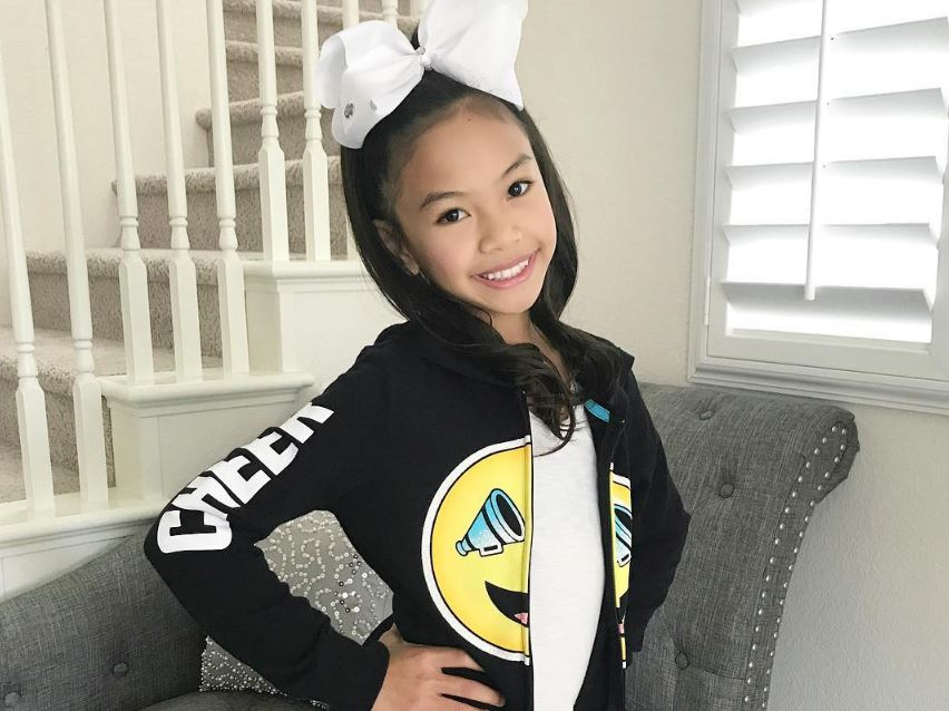 Jessalyn Grace Bio, Wiki, Net Worth