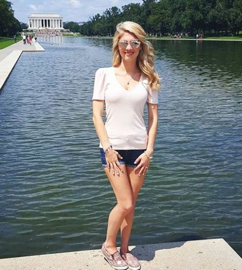 Liz Wheeler Body Measurements, Height, Weight