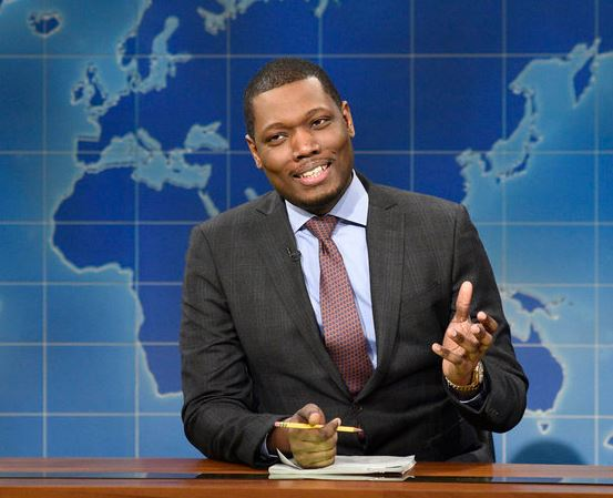 Michael Che Net Worth, Salary, Income
