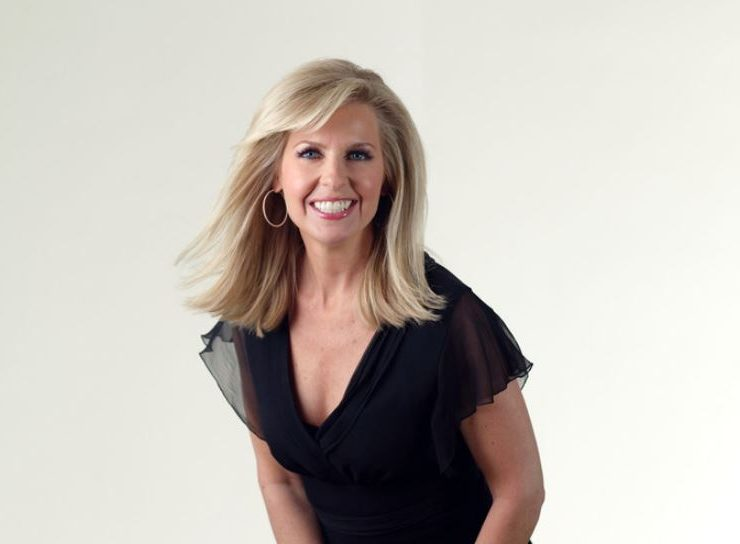 Monica Crowley Bio, Wiki, Net Worth