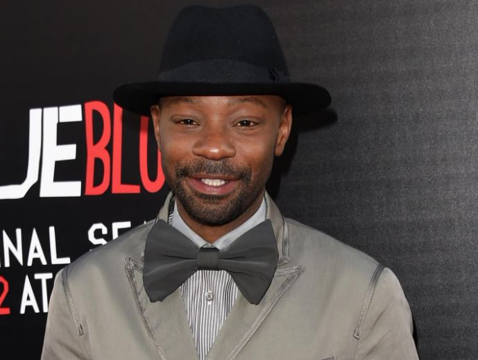 Nelsan Ellis Death Cause, Funeral