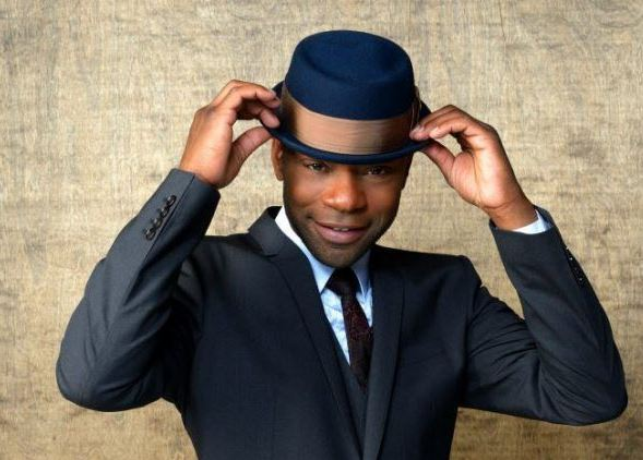 Nelsan Ellis Net Worth, Salary, Income