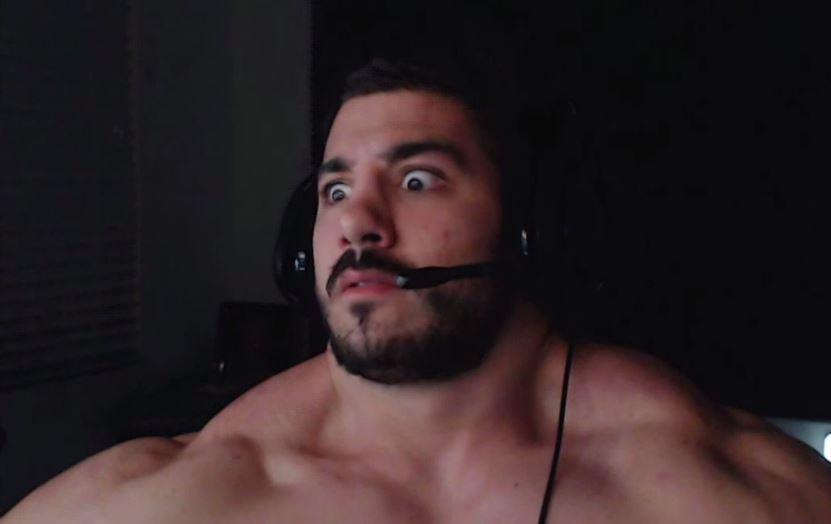 NickMercs Bio, Wiki, Net Worth