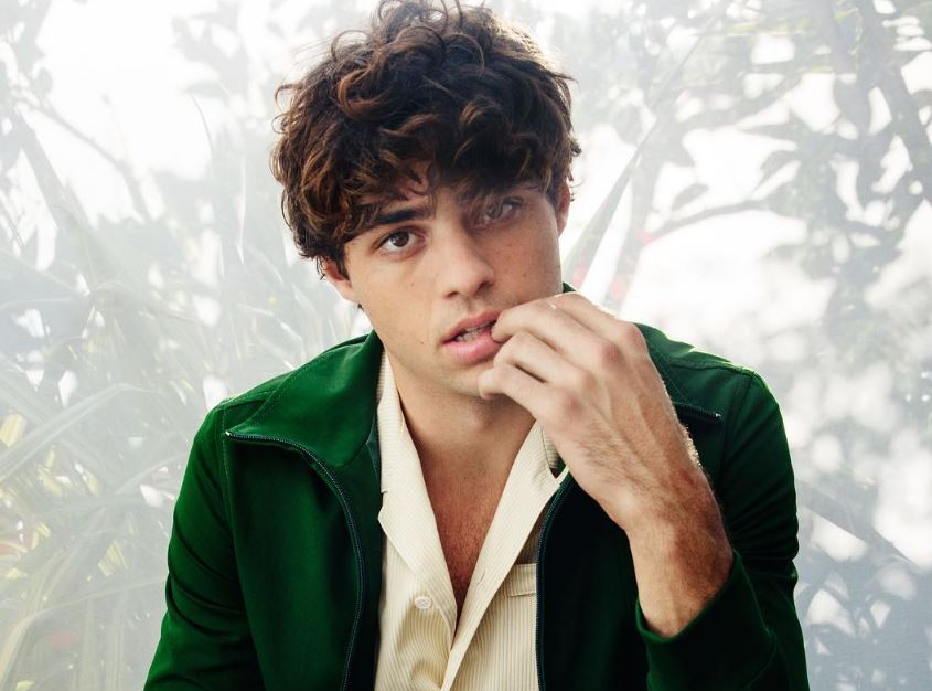 Noah Centineo Bio, Wiki, Net Worth