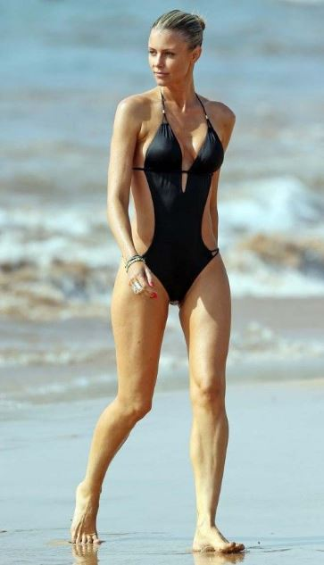 Paige Butcher Body Measurements, Height, Weight