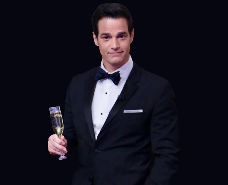 Rob Marciano Bio, Wiki, Net Worth