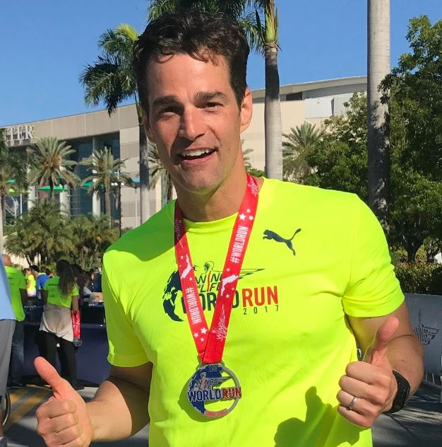 Rob Marciano Net Worth, Salary, Income