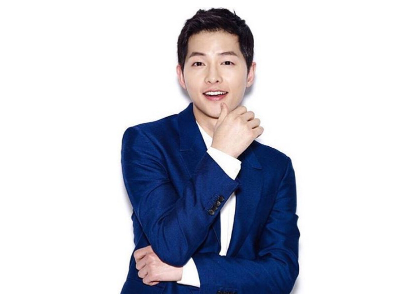 Song Joong Ki Bio, Wiki, Net Worth