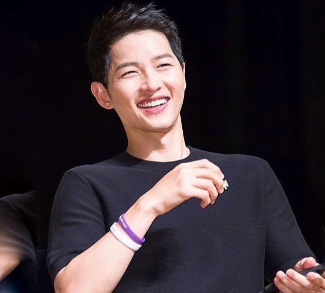 Song Joong Ki Net Worth, Salary, Income