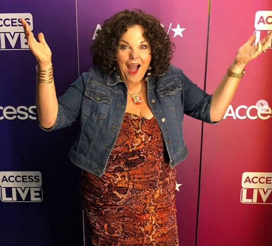 Vicki Barbolak Body Measurements, Height, Weight