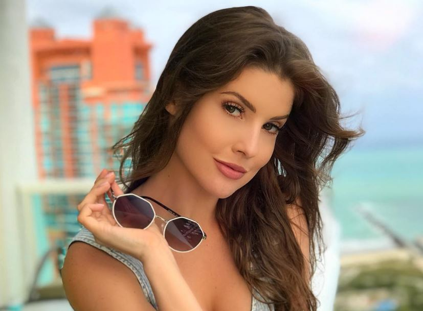 Amanda Cerny Bio, Wiki, Net Worth