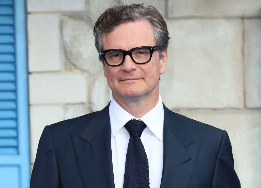 Colin Firth Bio, Wiki,...