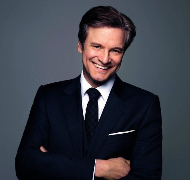 Colin Firth Net Worth, Salary, Income
