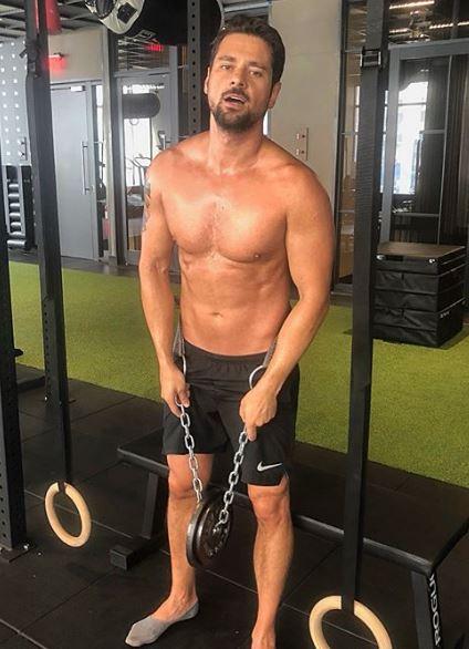 JR Ramirez Body Measurements, Height, Weight