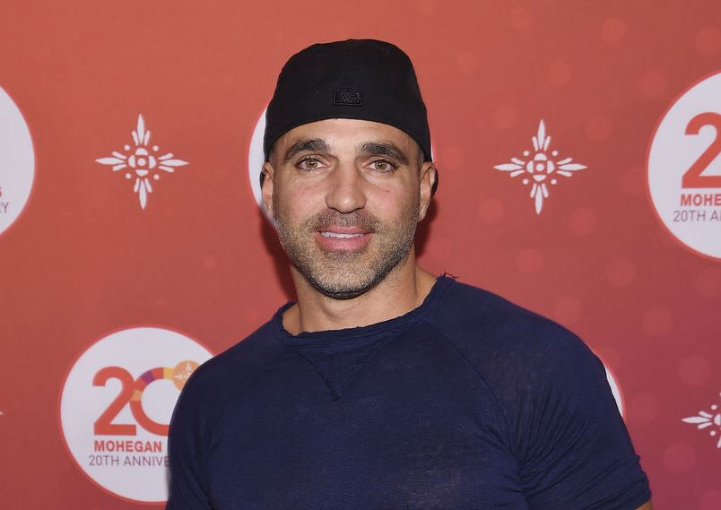 Joe Gorga Bio, Wiki, Net Worth