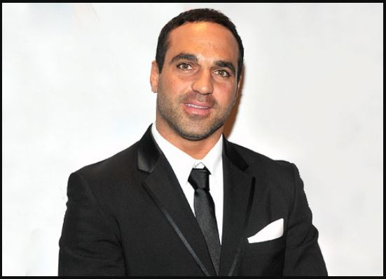 Joe Gorga Net Worth, Salary, Income