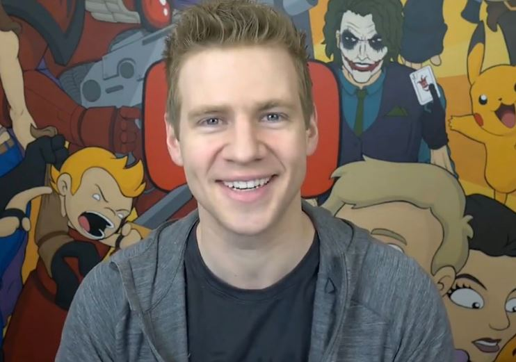 Josiah Brooks Bio, Wiki, Net Worth