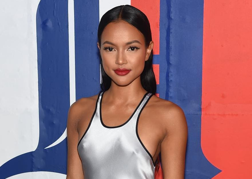 Karrueche Tran Bio, Wiki, Net Worth