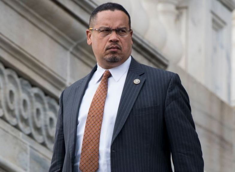 Keith Ellison Bio, Wiki, Net Worth