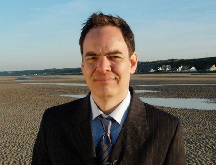 Max Keiser Bio, Wiki, Net Worth