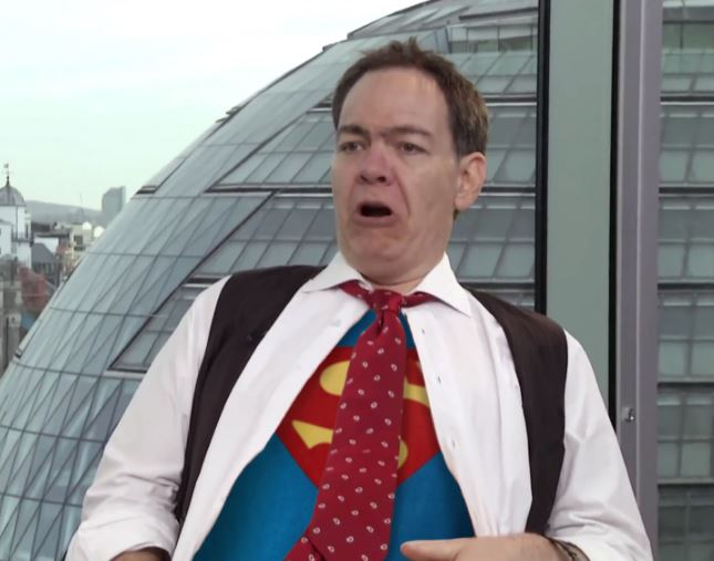 Max Keiser Net Worth, Salary, Income