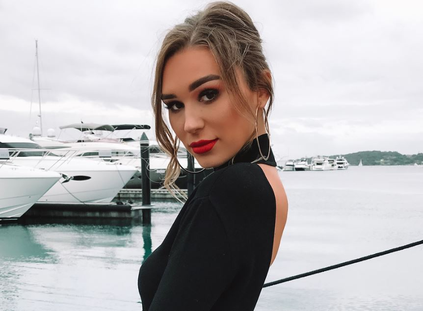 Shani Grimmond Bio, Wiki, Net Worth