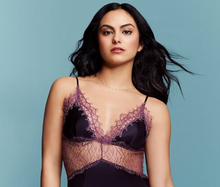 Camila Mendes Net Worth, Salary, Income