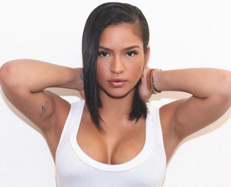 Cassie Ventura Bio, Wiki, Net Worth